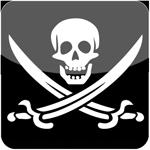 pirateIcon 6 Perairan Paling Rawan Perompak di Dunia